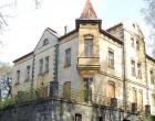 Инвестиционный объект: Замок в Прага 9