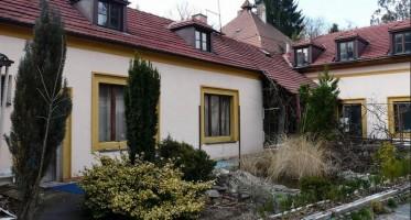 Инвестиционный объект: семейный дом в Прага 6 — Dejvice